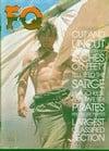 FQ # 6 magazine back issue