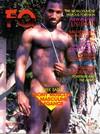 FQ # 7 magazine back issue