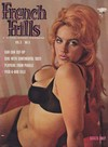 French Frills Magazine Back Issues of Erotic Nude Women Magizines Magazines Magizine by AdultMags