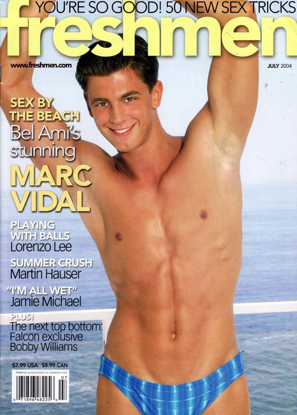from Santino the guide gay mag