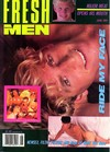 Freshmen June 1991 magazine back issue