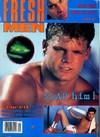 Freshmen October 1991 magazine back issue
