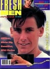 Freshmen November 1991 magazine back issue