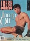 Freshmen January 1993 magazine back issue
