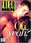 Freshmen April 1993 magazine back issue