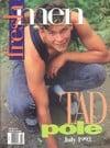 Freshmen July 1993 magazine back issue