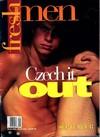 Freshmen September 1993 magazine back issue