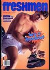 Freshmen February 1997 magazine back issue