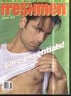 Freshmen June 1997 magazine back issue