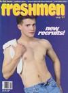 Freshmen July 1997 magazine back issue