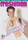 Freshmen September 1997 magazine back issue