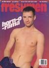 Freshmen October 1997 magazine back issue