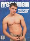 Freshmen December 1997 magazine back issue