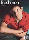 Freshmen March 1998 magazine back issue