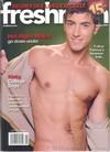 Freshmen January 2007 magazine back issue