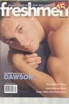 Freshmen February 2007 magazine back issue
