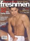 Freshmen September 2007 magazine back issue