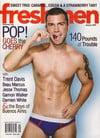 Freshmen January 2009 magazine back issue