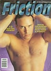 Friction February 1992 magazine back issue