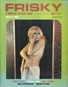 Frisky # 7 magazine back issue