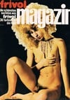 Frivol # 1 magazine back issue