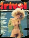 Frivol # 3 magazine back issue