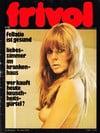 Frivol # 7 magazine back issue