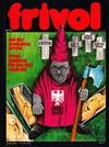 Frivol # 8 magazine back issue