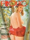 Frolic April 1974 magazine back issue