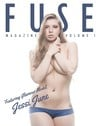 Fuse # 1 magazine back issue