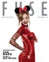Fuse # 14 magazine back issue
