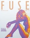 Fuse # 16 magazine back issue