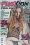 Fusxion (Rookies) Vol. 1 # 6 magazine back issue