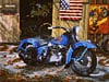 atyourservice,fx schmid jigsaw puzzle 1000 pieces harley davidson officially licensed product at your service by s