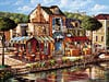 villagehotel,village hotel fx schmid puzzle made in germany