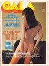 Gala May 1973 magazine back issue