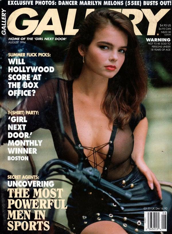 Door gallery next nude girl magazine