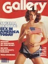 gallery april 1977 used back issue, sex in america, sex fantasy, yoga sexercises Magazine Back Copies Magizines Mags