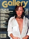 Gallery February 1978 magazine back issue