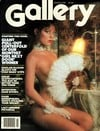 Gallery March 1978 magazine back issue
