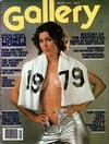 Gallery January 1979 magazine back issue
