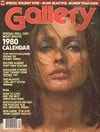 Gallery December 1979 magazine back issue