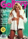 Gallery January 1983 magazine back issue