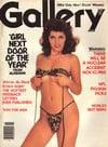 Gallery November 1983 magazine back issue