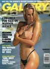 gallery magazine back issues, nude women pictorial, erotic funny cartoons, political articles,  1995 Magazine Back Copies Magizines Mags
