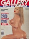 Gallery Special Summer 1996 - Girls of America magazine back issue