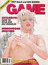 Game May 1991 magazine back issue