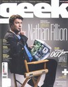 Geek Vol. 1 # 3 magazine back issue