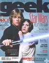 Geek Vol. 2 # 1 magazine back issue