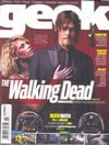 Geek Vol. 2 # 3 magazine back issue